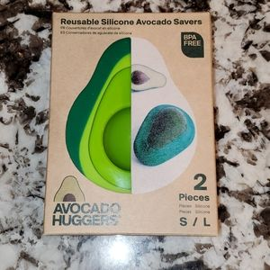 Avocado Huggers by Food Huggers